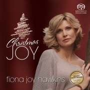 Fiona Joy - Christmas Joy - Cover Image